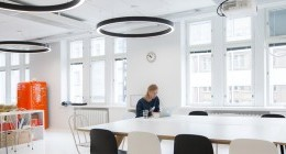 Agencia de Comunicación, Finlandia