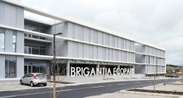 Brigantia Ecopark, Portugal