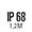 IP68-1.2m