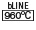 960º Bline