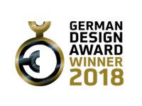 German Design Award 2018 - Cérémonie de prix
