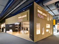 Indelague Group en la feria Light+Building 2018