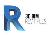 3D BIM FILES NOW AVAILABLE FOR DOWNLOAD