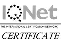 GRUPO INDELAGUE RENOVA ISO 9001:2015 (QUALITY MANAGEMENT SYSTEMS)