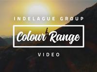 OUR COLOUR RANGE - VIDEO