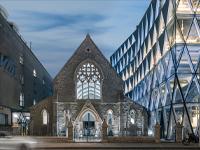 VHI - Sede dos Escritórios, Irlanda