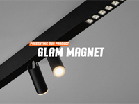 GLAM Magnet - Video
