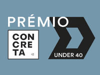 CONCRETA UNDER 40 AWARD