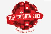 Indelague na Chancela Top Exporta 2013