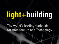 Light+Building fair 2014