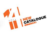 INDELAGUE PRESENTS CATALOGUE VOLUME 14