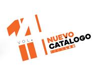 INDELAGUE PRESENTA EL CATÁLOGO VOLUMEN 14