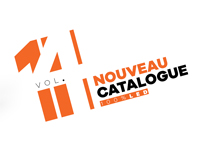 INDELAGUE PRESENTE LE CATALOGUE VOLUME 14