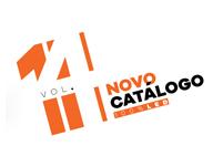 INDELAGUE APRESENTA O CATÁLOGO VOLUME 14