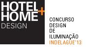 Entrega dos prémios aos vencedores do CONCURSO DESIGN DE ILUMINAÇÃO INDELAGUE'13