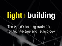 Light+Building fair 2014